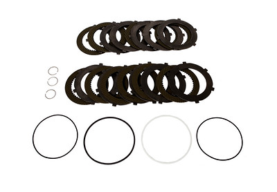 MASSEY FERGUSON 3645 SERIES HI LOW PACK KIT