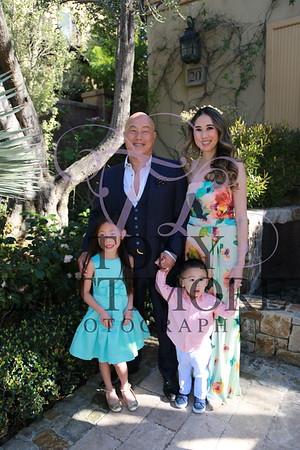 2019 Nguyen Family