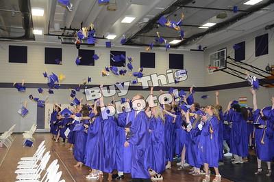 2021 Albany Graduation