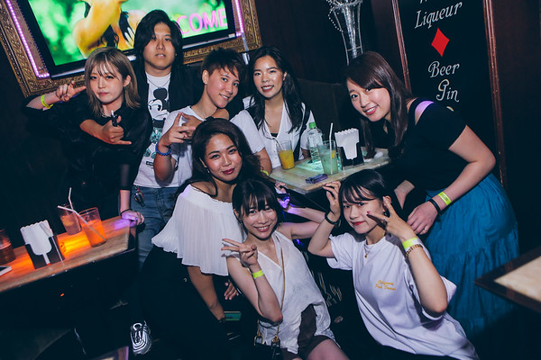 Jokers Bar | Roppongi
