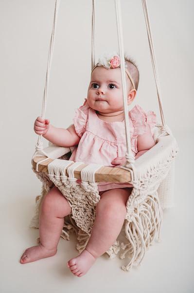 Raelynn 6 Months