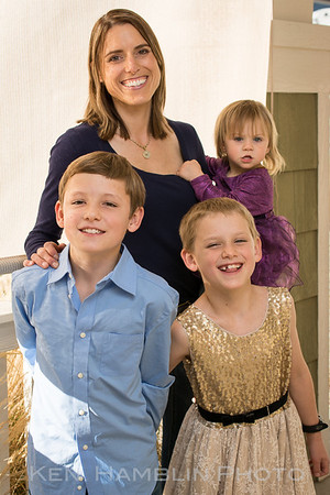 A. Roberts Family Session