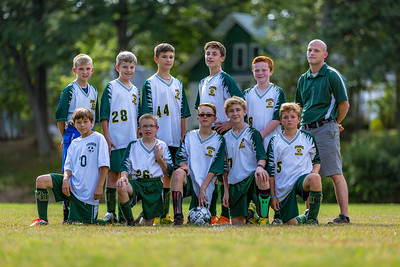 2018-09-18  OHMS Boys Soccer Team Photos