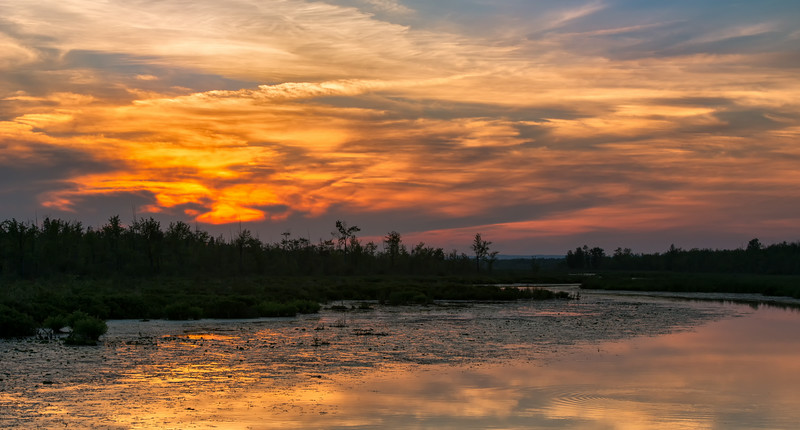 Sunset at Constance Creek_June 16-2012_01.jpg