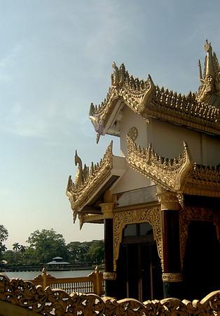 """Мьянма (Бирма). Декабрь-январь 2007-2008 гг Организатор """"Кайлаш""""."""