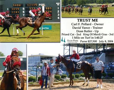 TRUST ME - 7/08/2004