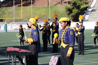 LAUSD Band and Drill Team Championships 9 of 10