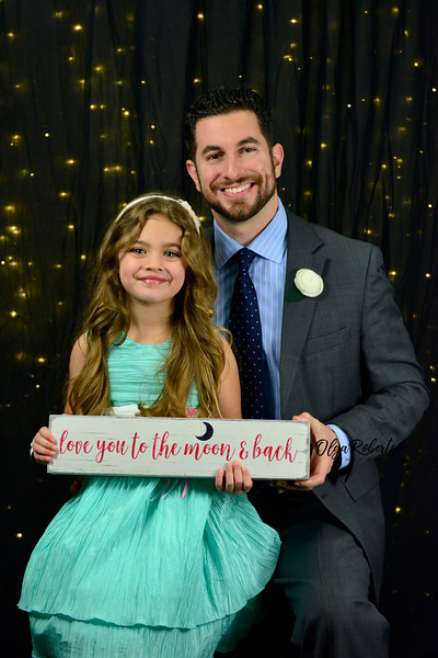 BBES Father-Daughter Dance