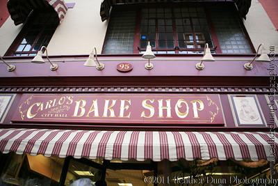 Carlo's Bakery-Cake Boss