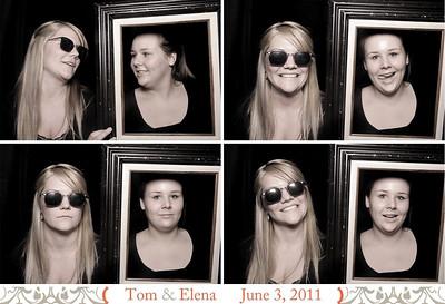 CHI 2011-06-03 Tom & Elena