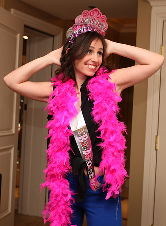 2012 - Diana's Bachelorette Party in Vegas - April 2012