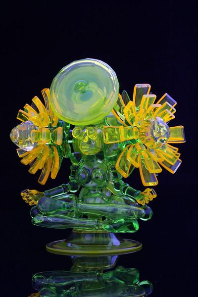 Banjoglass 07-20-21 Devi Dandilion