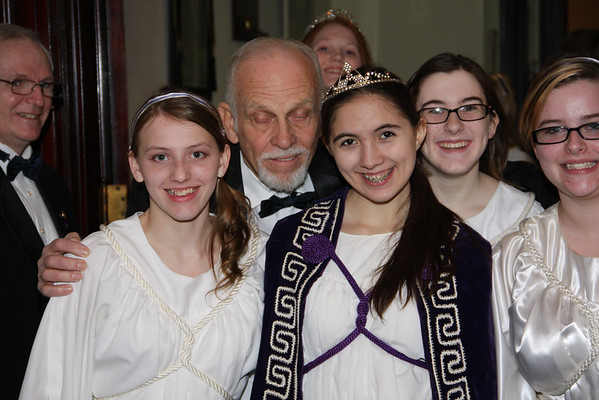 Grand Master's Youth Day 3-1-2014