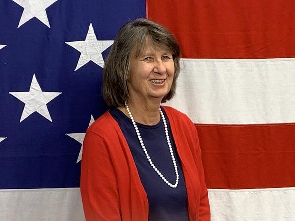 Council Gail Budrejko R