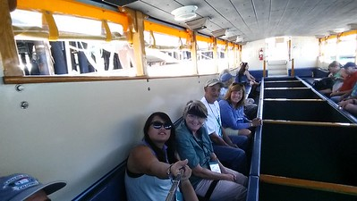 Catalina - Island Adventure #1518