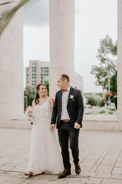 Polgári esküvő