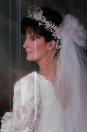 1992 06-20 Rita & Greg's wedding