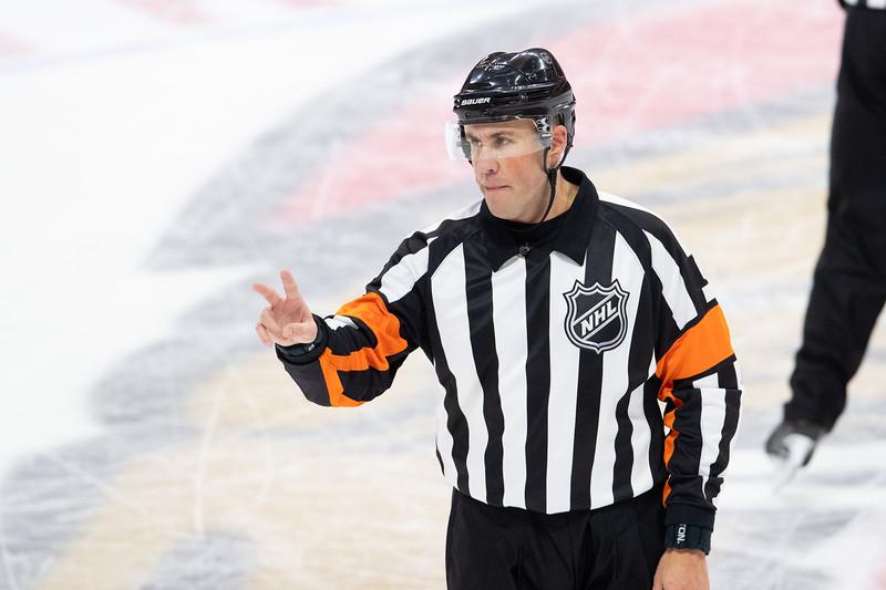 NHL 2018: Panthers vs Senators  NOV 19