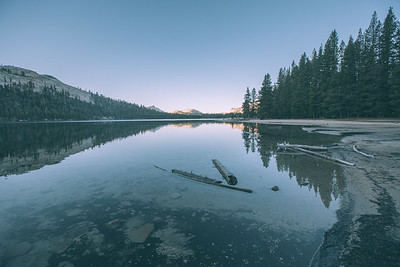 Yosemite. . . .