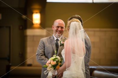 Christina & Nicholas • Ceremony