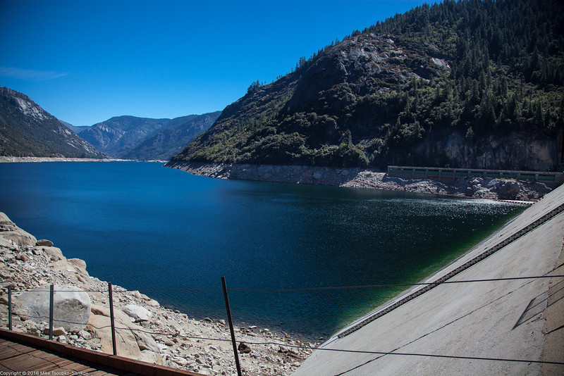 Salt Springs Reservoir