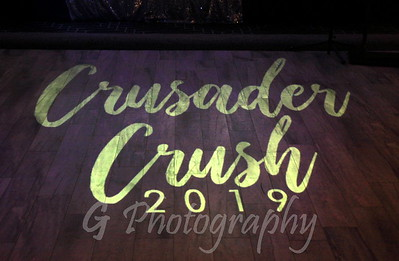 Crusader Crush 2019