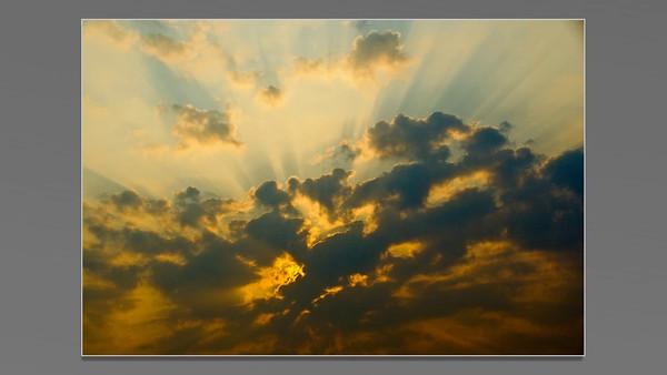 Sun Slideshow