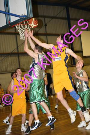 Macarthur Vs Hornsby - Final 22-7-07