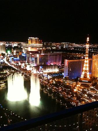 2011-08-02 furniture show in Las Vegas