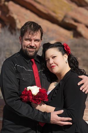 The Wedding of Dan & Eliza
