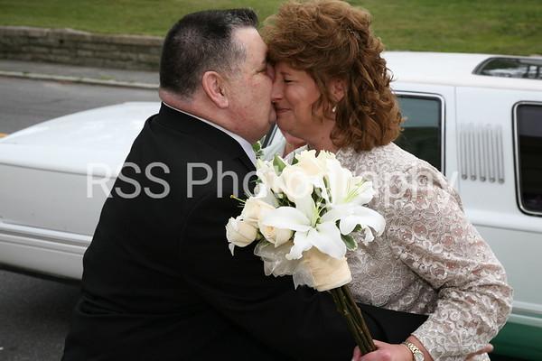 Flanagan Wedding