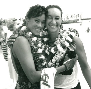 12th Annual Na Wahine O Ke Kai 9-20-1990