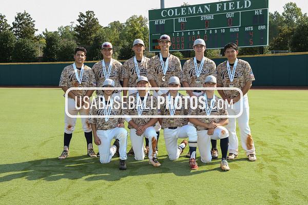 Padres Amateur Team