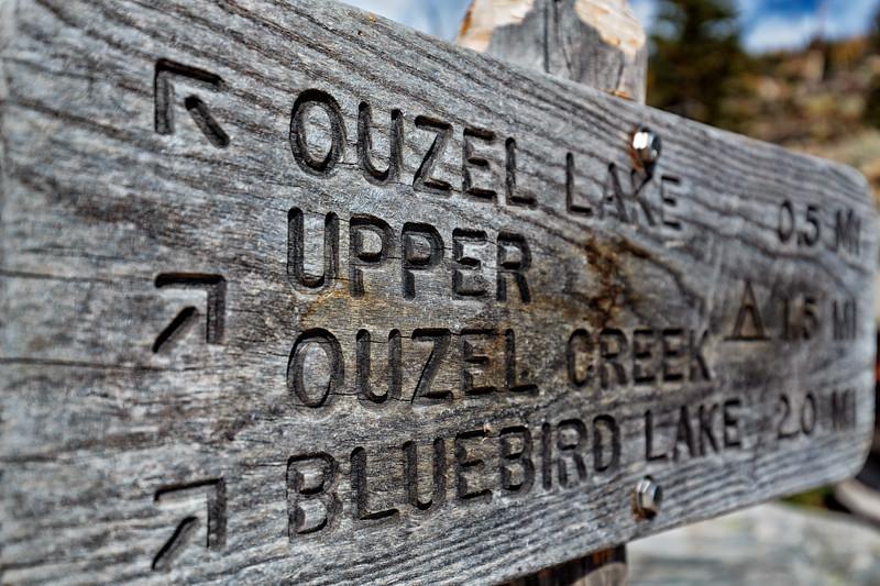 Ouzel Junction