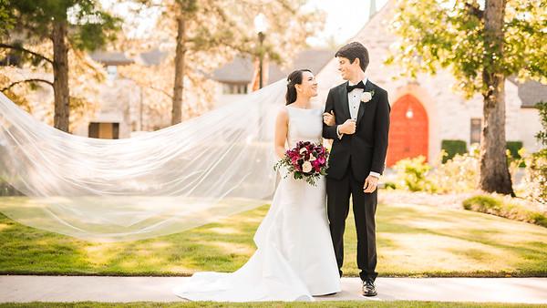 Lizzie & Austin's Wedding Slideshow