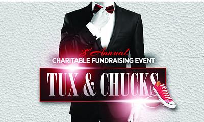 Tux & Chucks 2013
