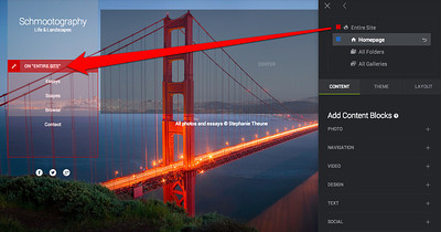 Your New SmugMug Site in 5 Minutes... or Less