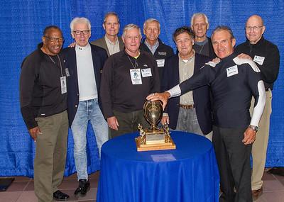 1963 Team Reunion