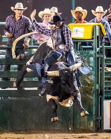 2021 San Bernardino Sheriffs Rodeo - Saturday