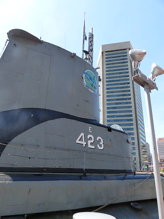 2014 Baltimore Inner Harbor