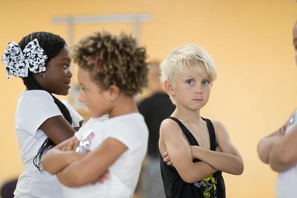 Culture Shock Dance Center Summer 2019 Summer Camp