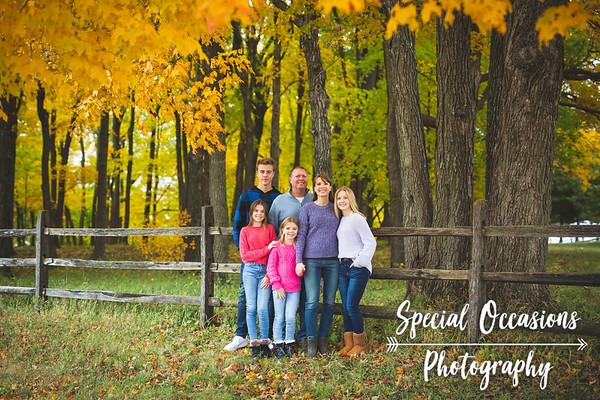 The Waymire Family