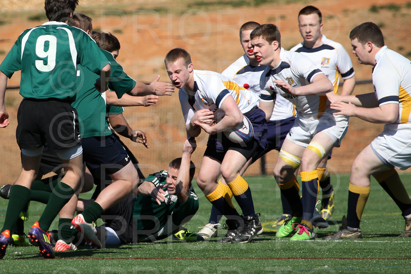 Myers Park Rugby Club North Carolina