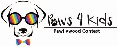 Paws 4 Kids-Pawllywood Contest 2018