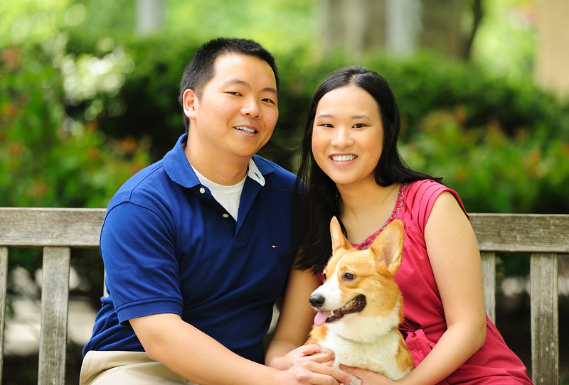 Click HERE to see Janie & Kenny's Engagement Shoot Gallery