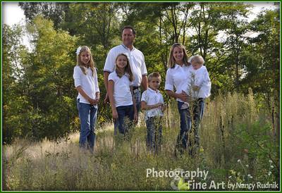 Glugla Family 2010