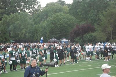 NY Jets at Hofstra