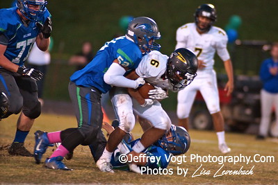 10-17-2014 Churchill HS vs Richard Montgomery HS Varsity Football, Photos by Jeffrey Vogt Photography with Lisa Levenbach