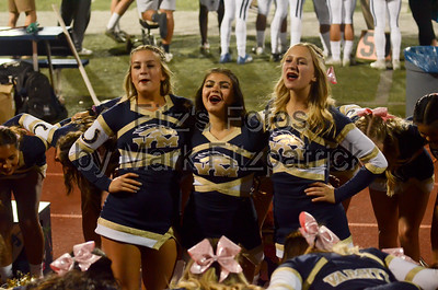 Var Cheer vs. Chaparral