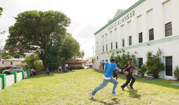 Southern Assoc. of Masjid 08: Miami, Fl.